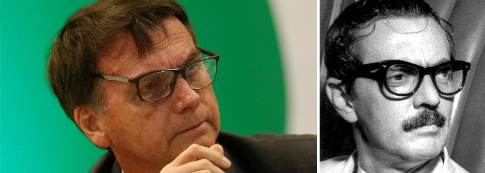 Será que Bolsonaro poderá bater o recorde da renúncia de Jânio?