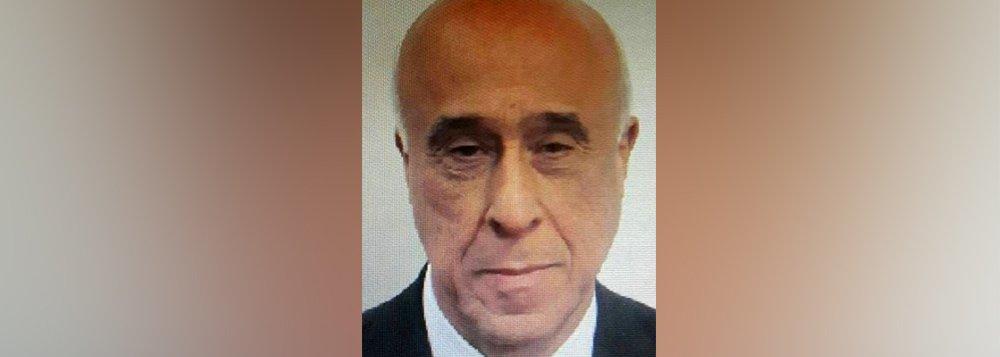 Coaf: transações milionárias do Coronel Lima chegam a 2019