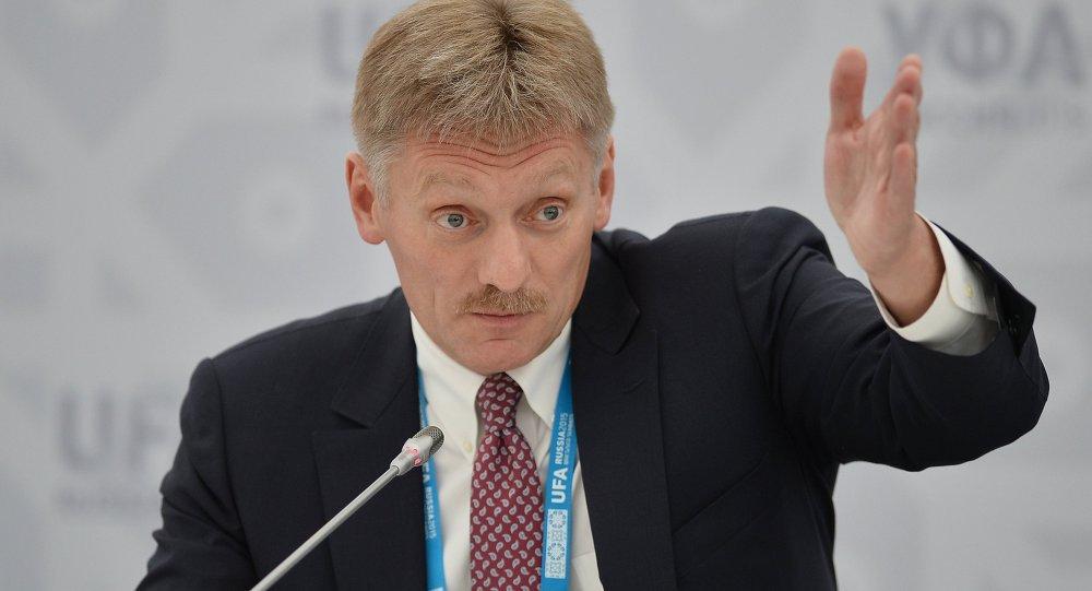 Rússia volta a negar interferência nas eleições dos EUA