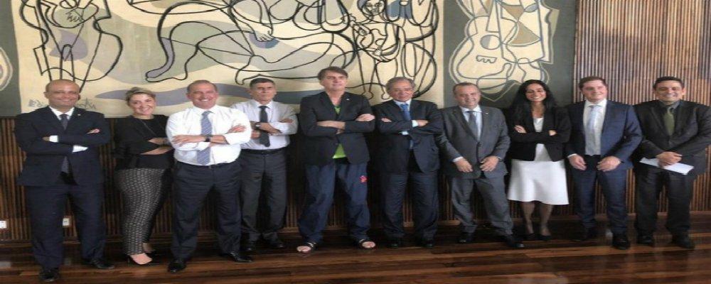 O marketing do governo Bolsonaro nos primeiros meses de mandato