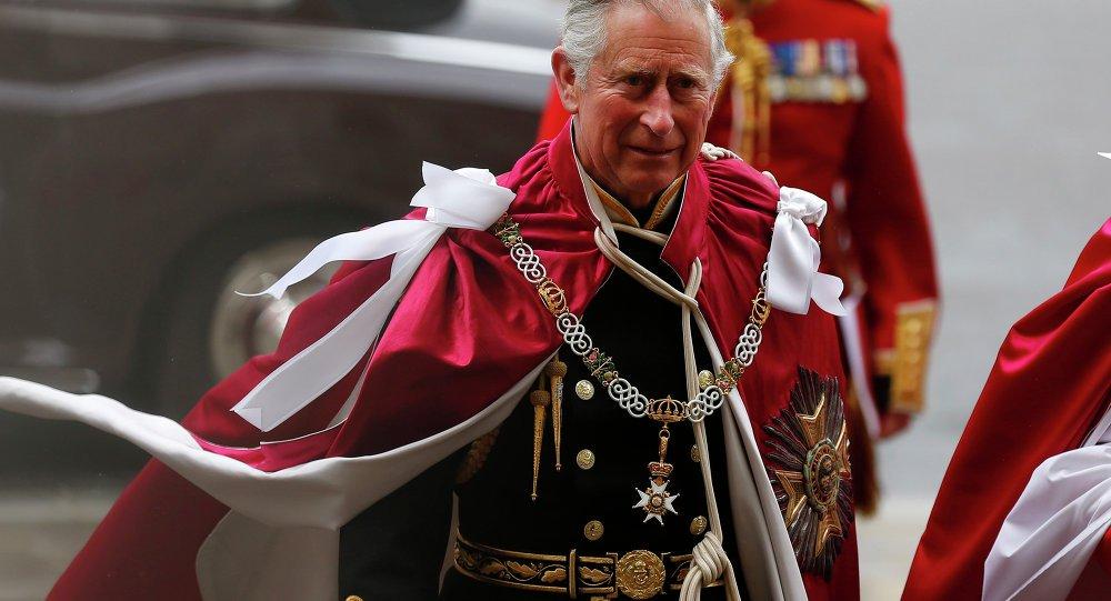 Príncipe Charles e esposa chegam a Cuba em visita oficial