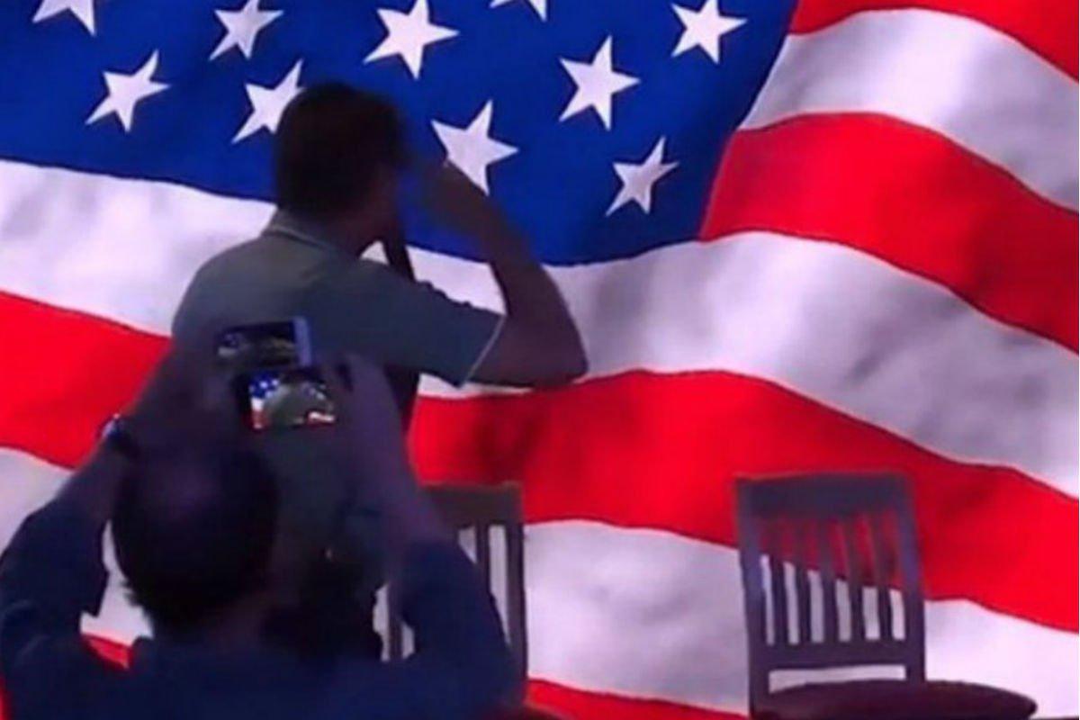 Militares e a neo-dependência nacional
