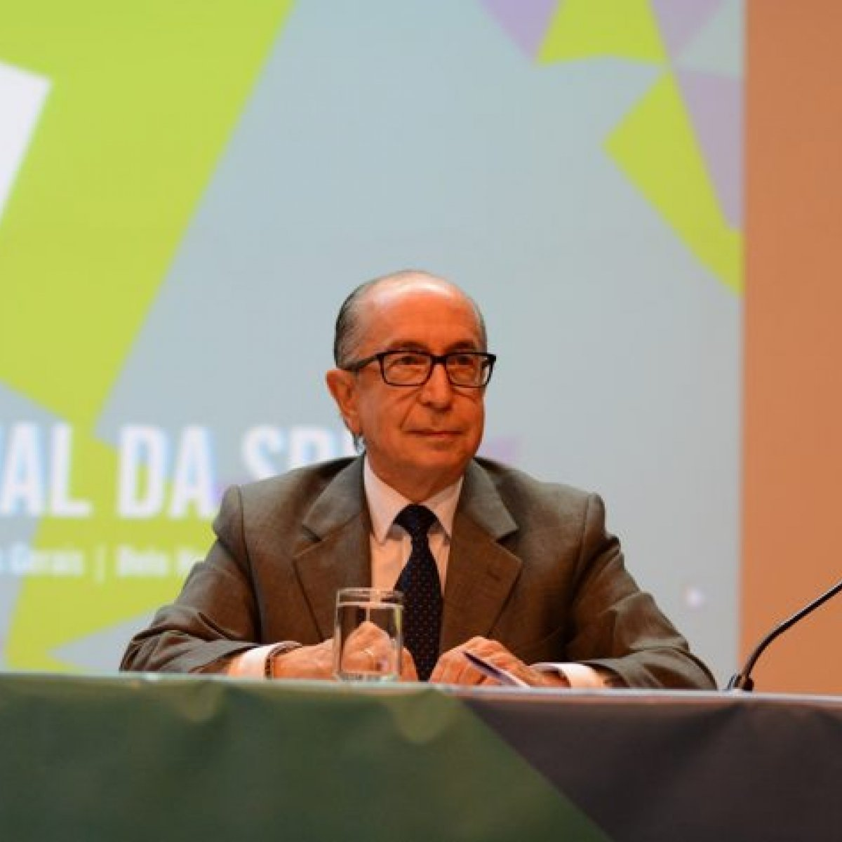 Secretário de Bolsonaro ataca deputados: 'não estão dispostos' a aprovar reforma