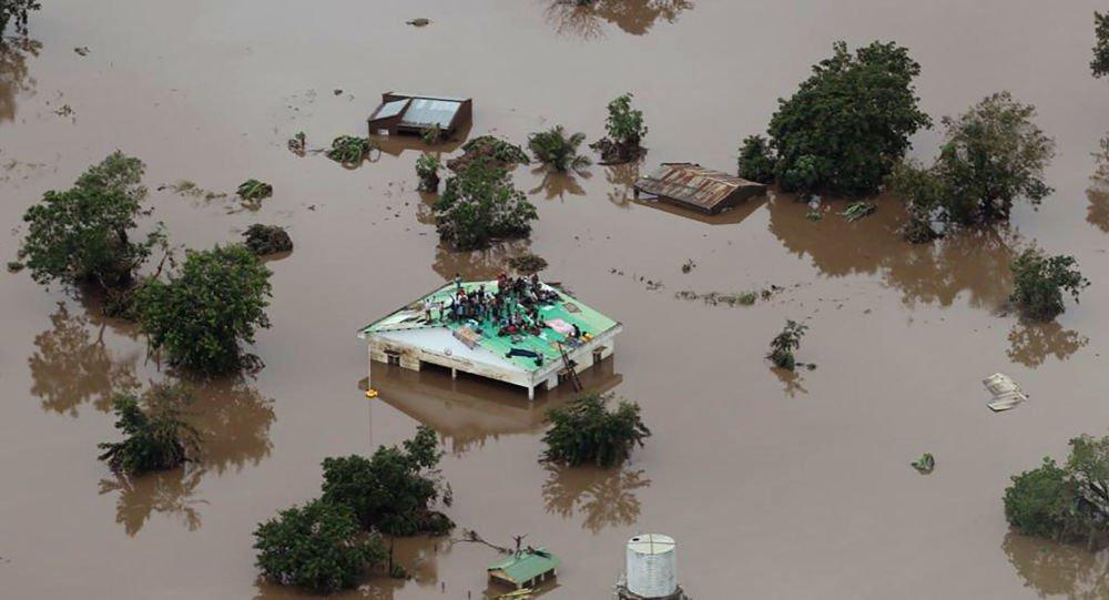 Ciclone na África deixa mais de 760 mortos. Só em Moçambique, 446