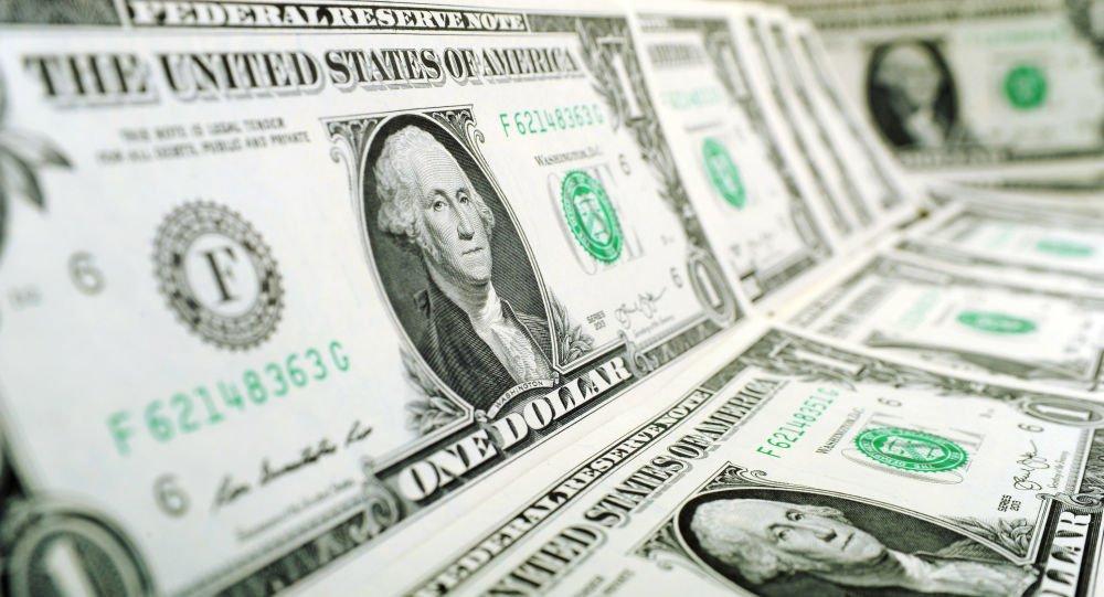 Cai a entrada de dinheiro estrangeiro no Brasil