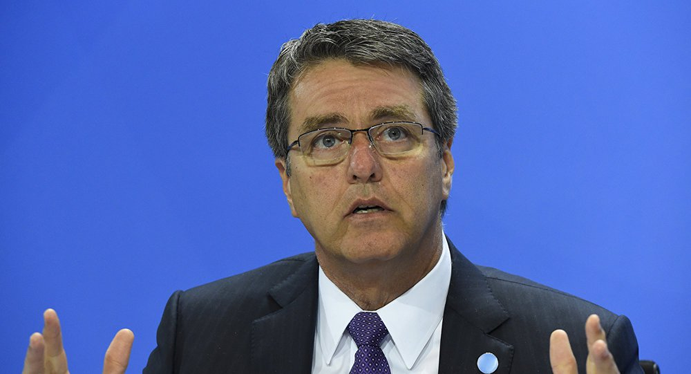 Para diretor geral, Brasil ainda tem status especial na OMC