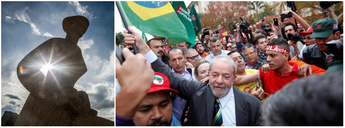 Caixa eleitoral é abordado em quase 30% das sentenças da Lava Jato