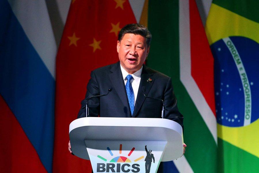 China mira América Latina em seu maior projeto da Nova Rota da Seda