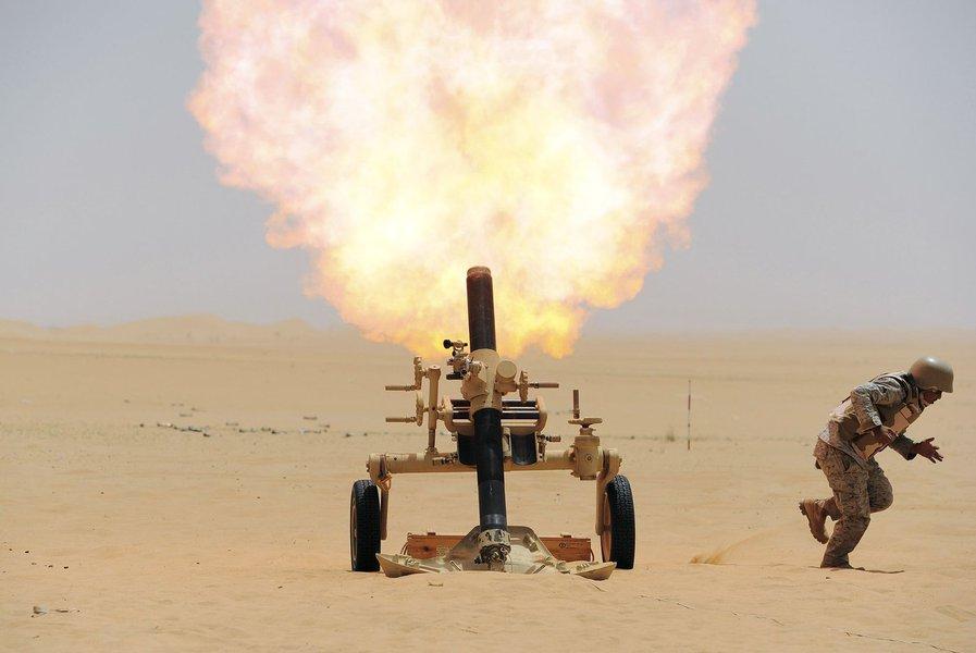 Agentes especiais britânicos ficam feridos em ação secreta no Iêmen