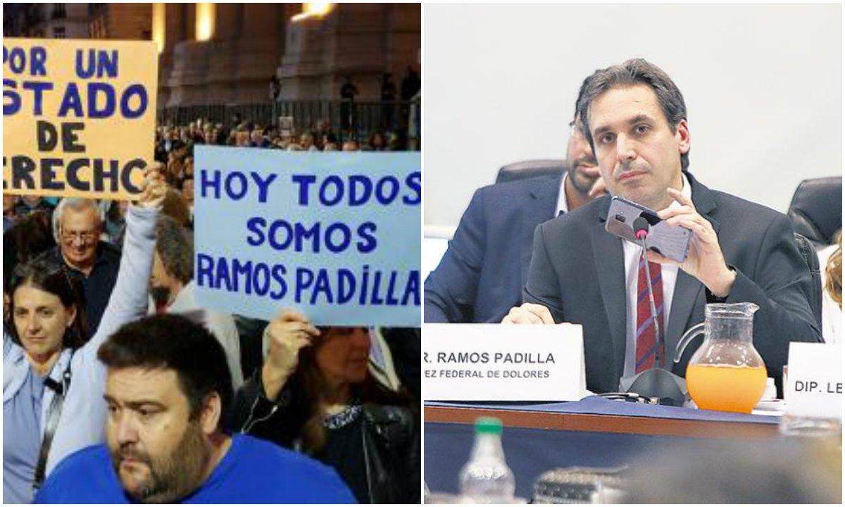"""Argentina: mais evidências e convulsões do """"lawfare"""""""