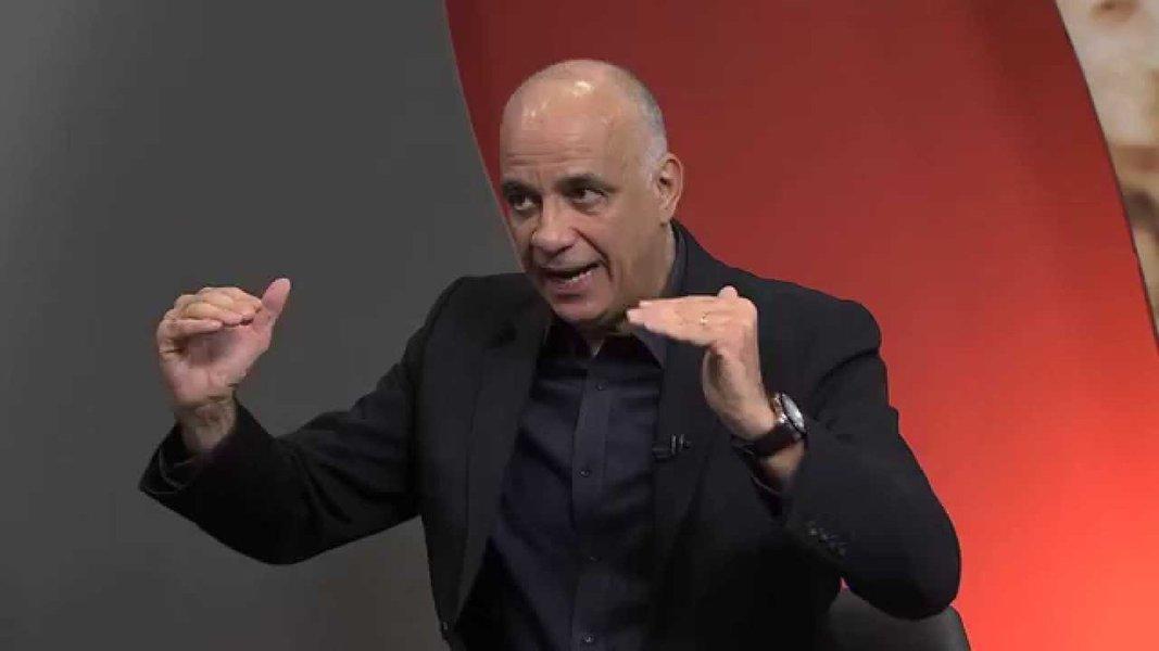 'Lava Jato é o câncer da democracia brasileira', afirma Jessé de Souza