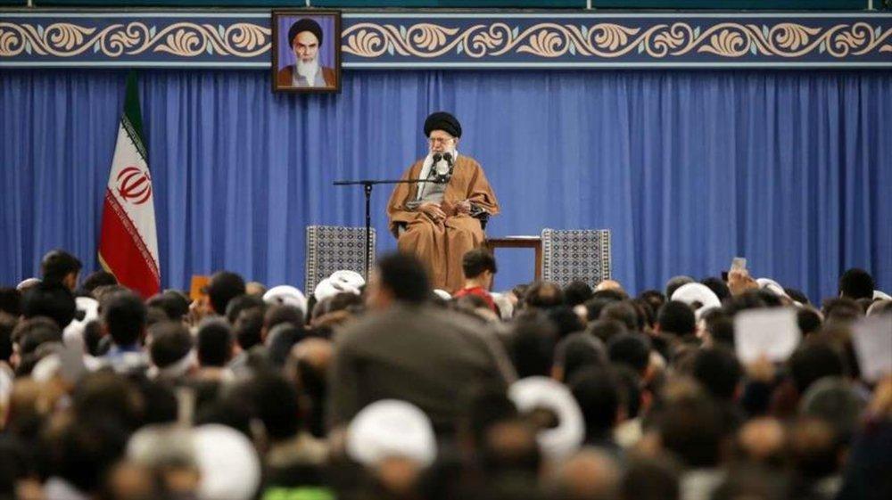 Líder do Irã critica postura europeia sobre terrorismo na Nova Zelândia