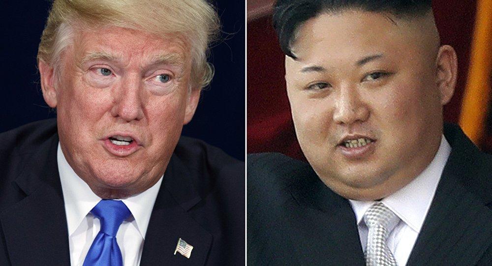 EUA anunciam novas sanções contra Coreia do Norte