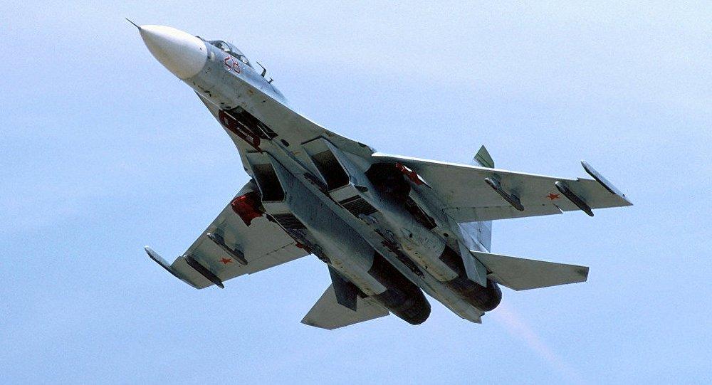 EUA querem 'dissecar' sistema de defesa antiaérea da Rússia