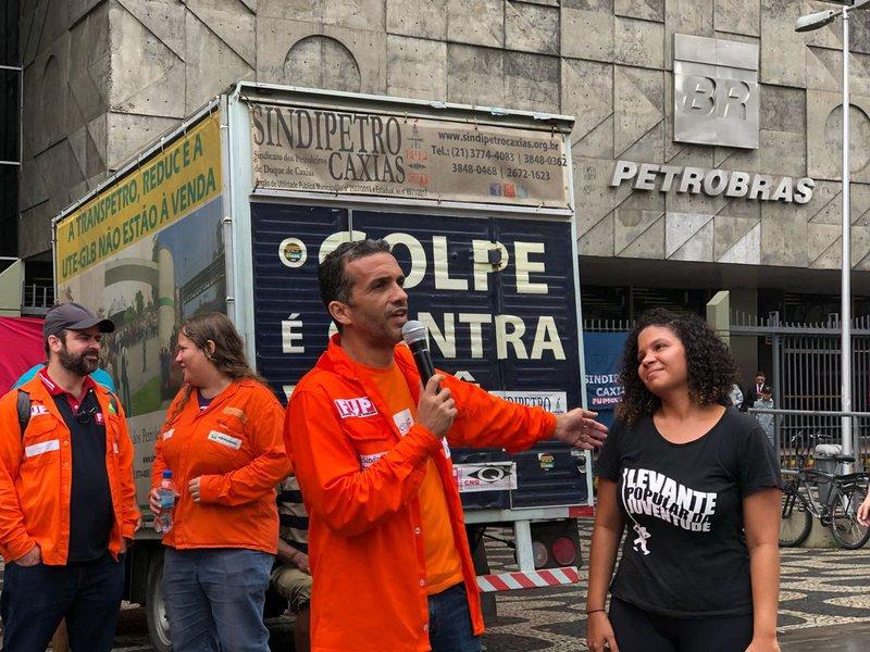 Petroleiros conseguem liminares contra MP que 'asfixia' sindicatos