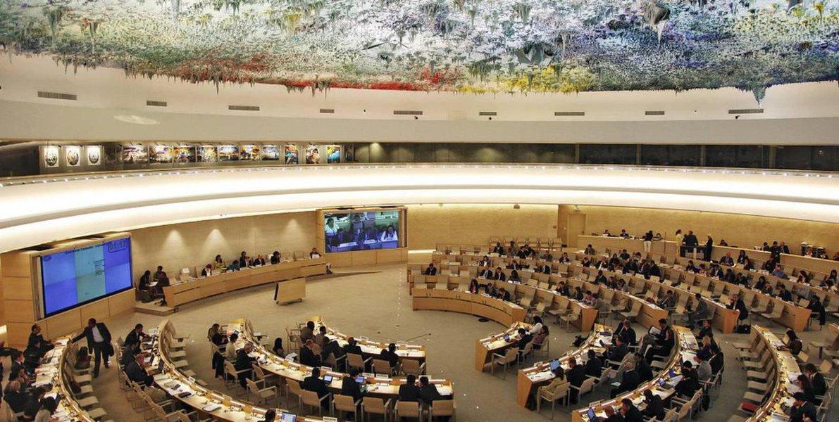 Conselho de Direitos Humanos da ONU reconhece prejuízos de sanções contra Venezuela