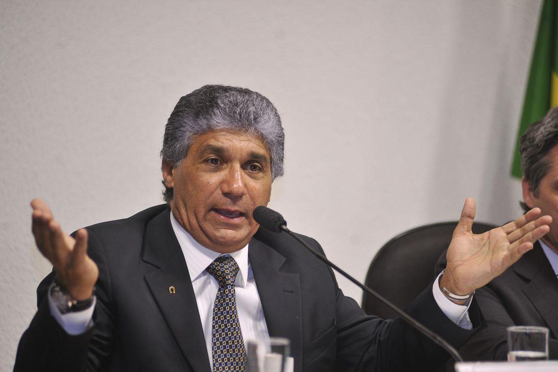 Paulo Preto é transferido para mesmo presídio que Eduardo Cunha