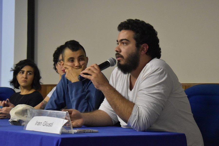 Movimento LGBT não está nas ruas contra reformas, avalia ativista