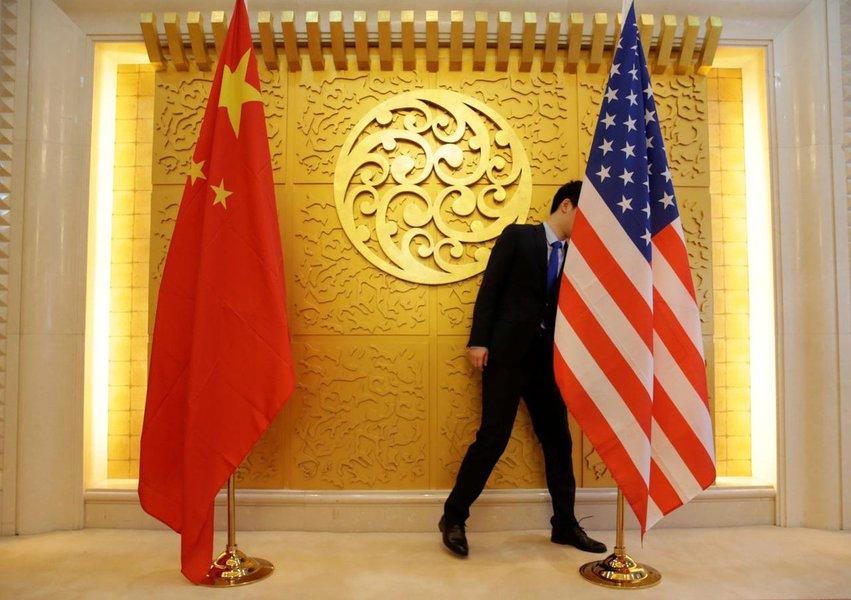 EUA e China planejam novas negociações comerciais até o fim de abril