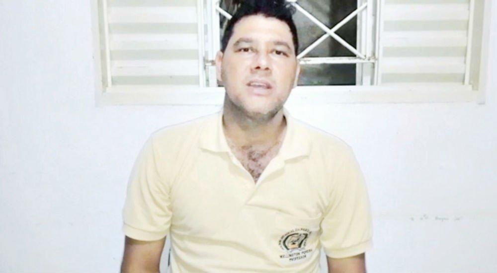 Professor é afastado por discordar de Bolsonaro