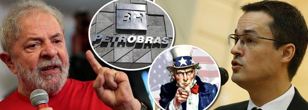 Lula recorre ao STJ e mostra que acordo entre Petrobrás e Lava Jato o inocenta