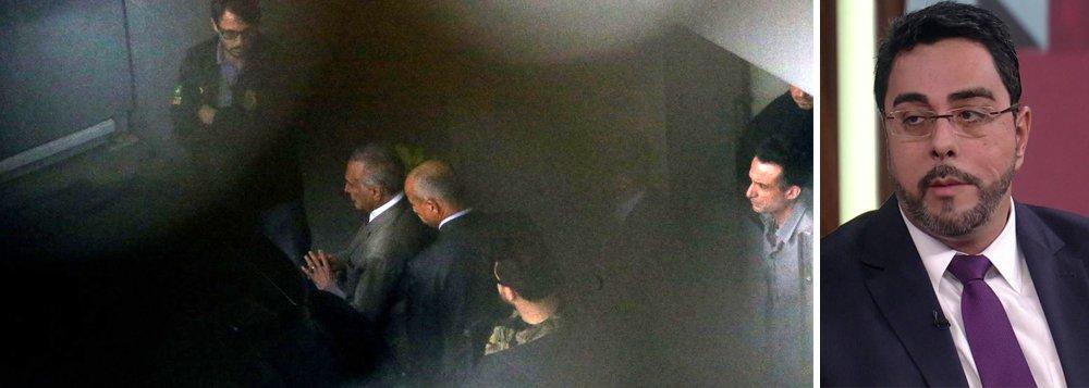 """Prisão de Temer foi """"furor punitivo"""" de Bretas em resposta ao STF"""