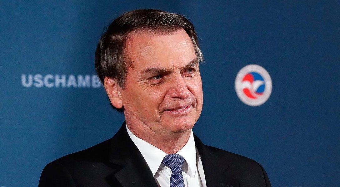 Postura de Bolsonaro é afronta a soberania nacional, diz deputado