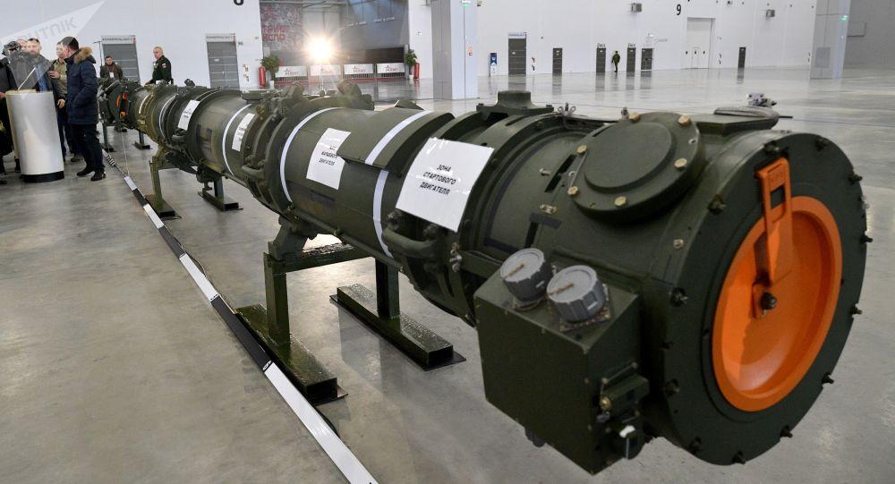 Rússia vai se preparar para eventual instalação de mísseis dos EUA
