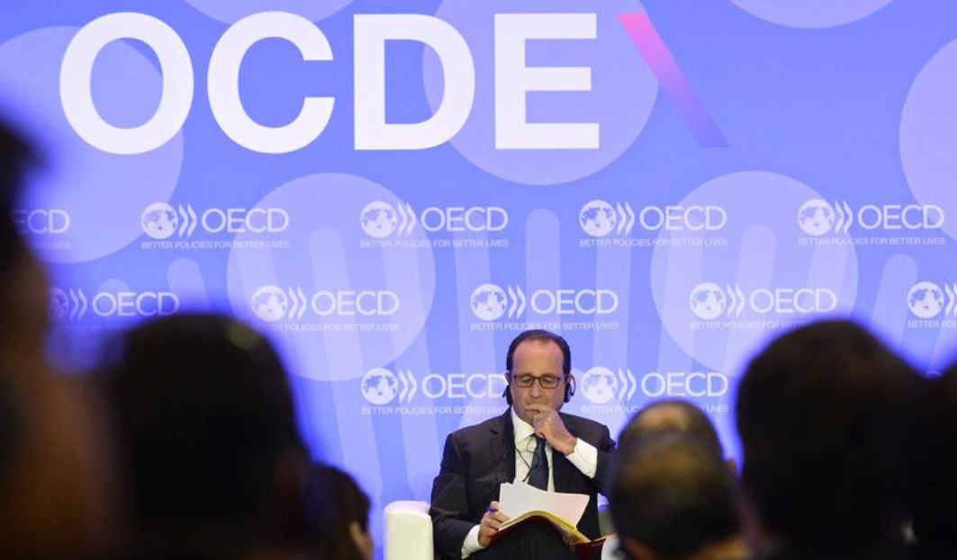 Brasil não espera apoio formal dos EUA para entrada na OCDE agora; vê ingresso em 36 meses