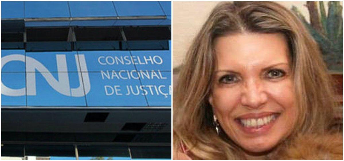 CNJ abre novo processo disciplinar contra desembargadora que atacou Marielle e Boulos