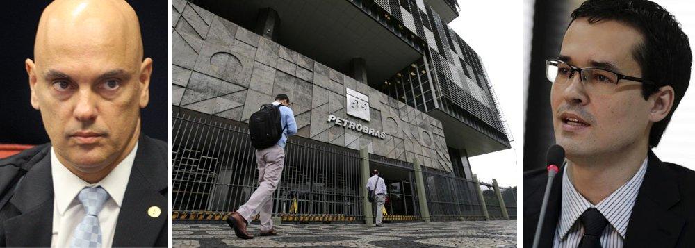 STF suspende acordo que daria R$ 2,5 bi da Petrobras a fundação da Lava Jato
