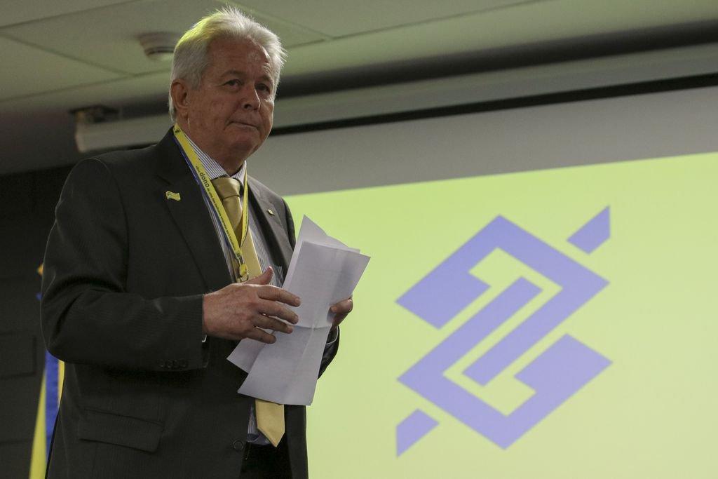 'Estou convencido de que o Banco do Brasil deveria ser privatizado', diz presidente da empresa