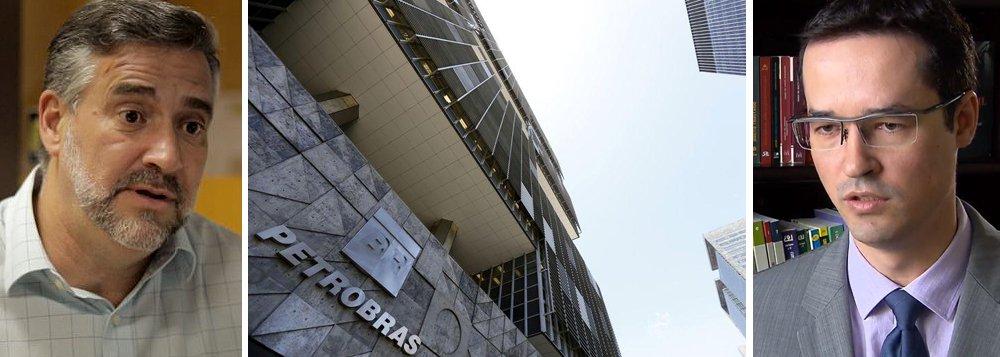 Pimenta defende criação de CPI para investigar Fundação Lava Jato