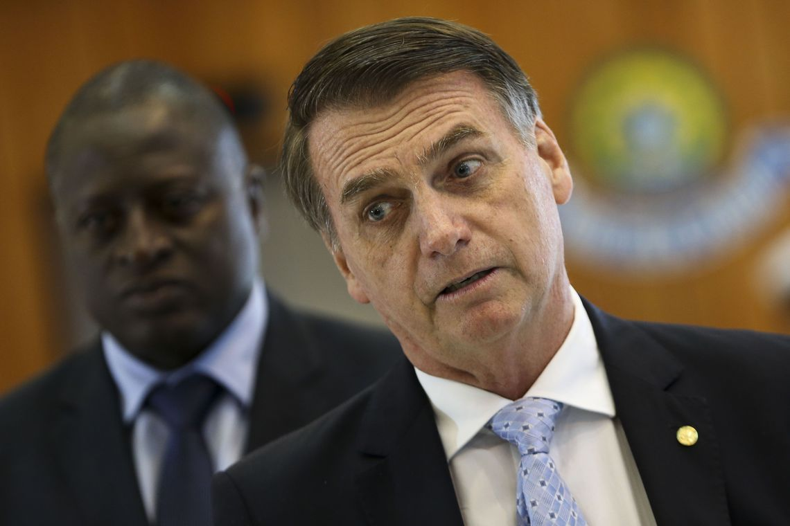 A vitória frágil de Bolsonaro, que expressa o sentimento de apenas 10% do país
