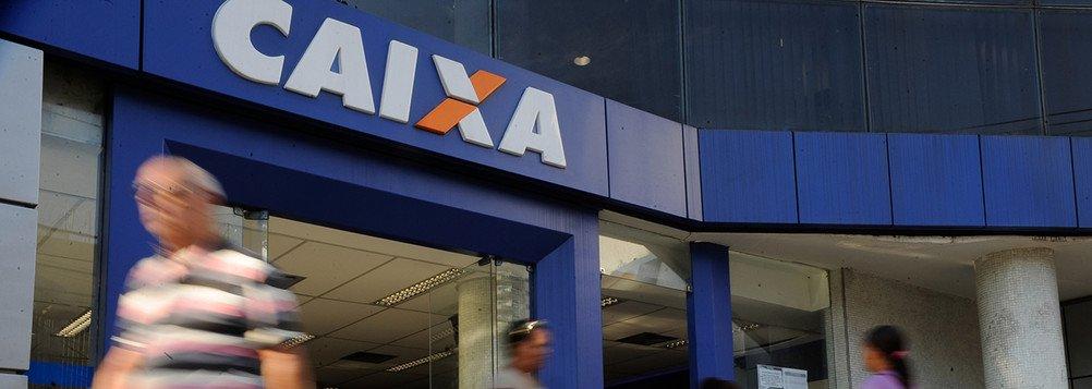 Empregados da Caixa fazem mobilização contra privatização