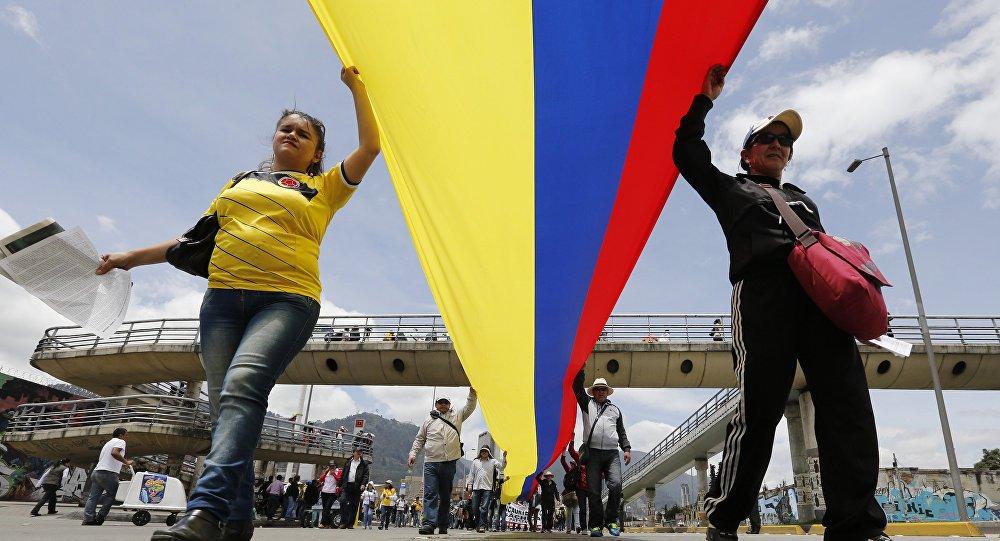 ONU informa que 113 lideranças sociais foram assassinadas na Colômbia em 2018