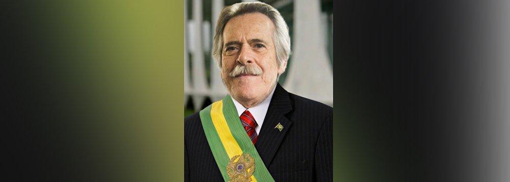 Zé de Abreu faz 'Dallagnol na Cadeia' virar o tema mais comentado do Brasil