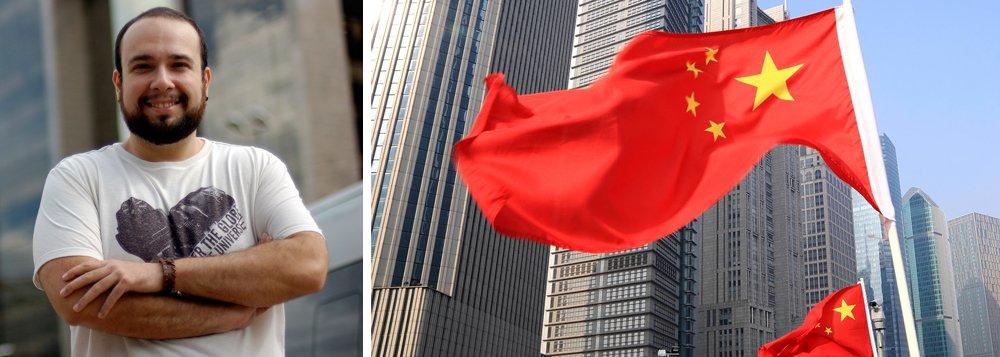 Precisamos conhecer e quebrar preconceitos sobre a China, diz novo correspondente do 247