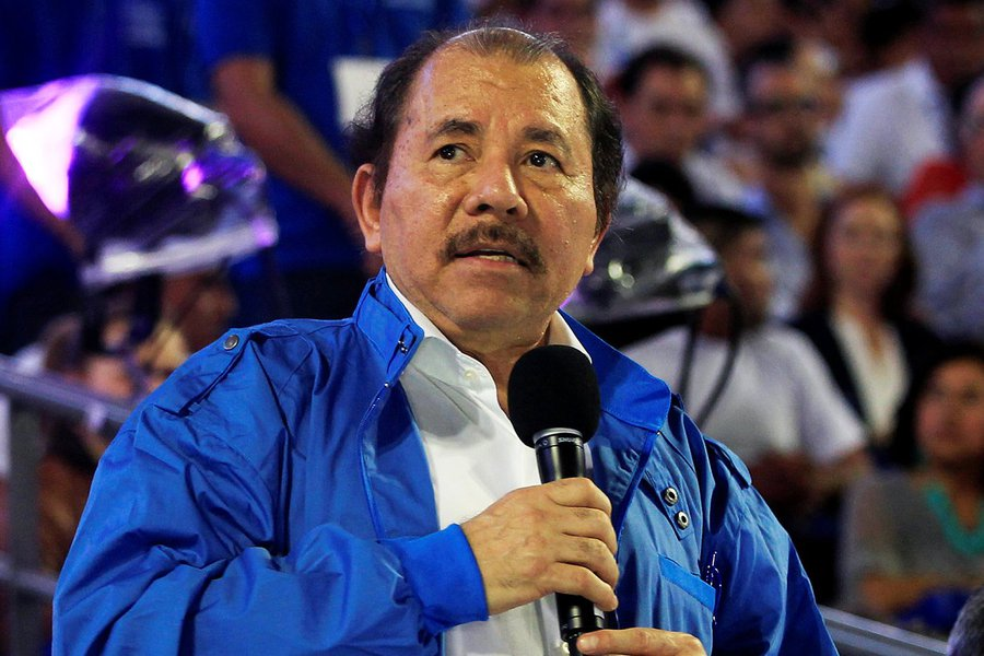Governo e oposição voltam a dialogar na Nicarágua