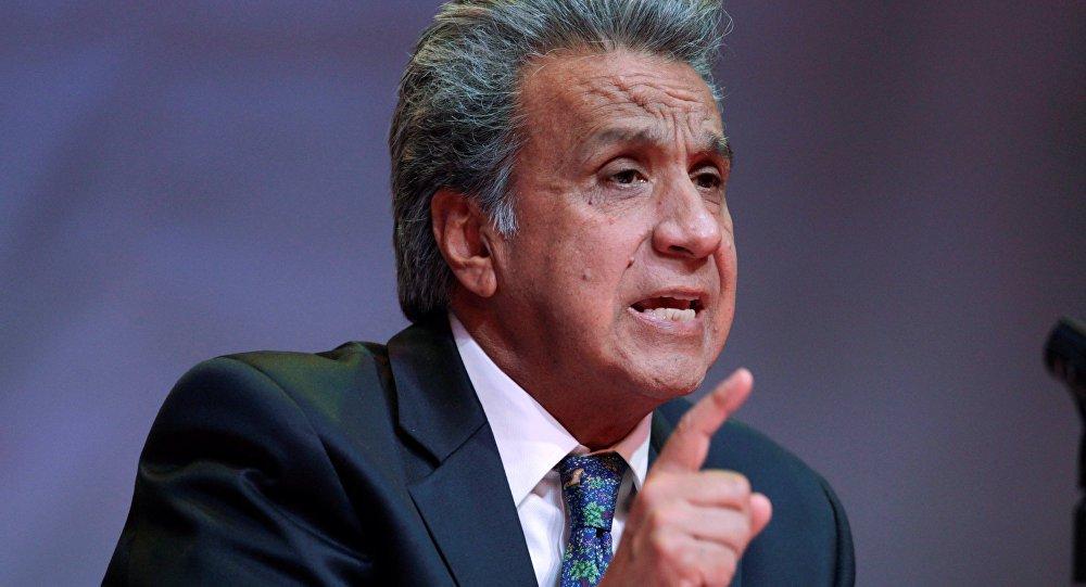 Equador abandona Unasul