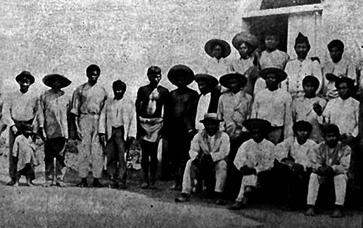 Há 118 anos, o Maranhão viveu a tragédia sangrenta da violência entre brancos e índios