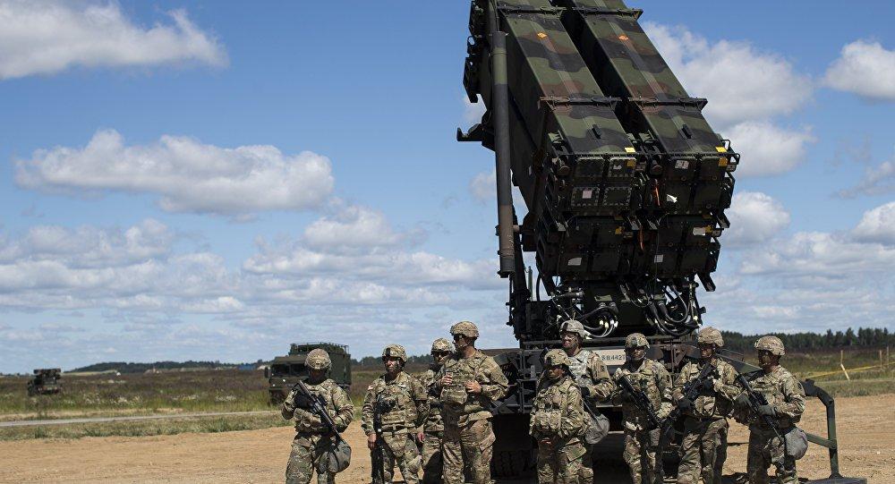 Gastos militares podem levar EUA à falência