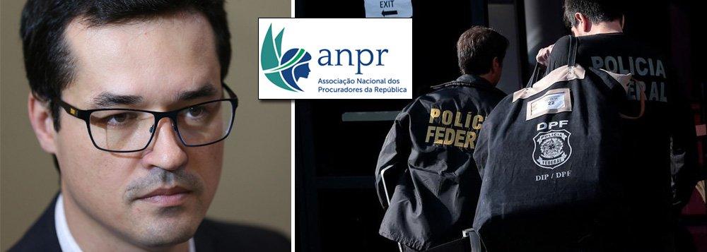 """A """"Lava-Jato"""" e a ANPR contra a Procuradora-geral da República: mais um desserviço ao País"""