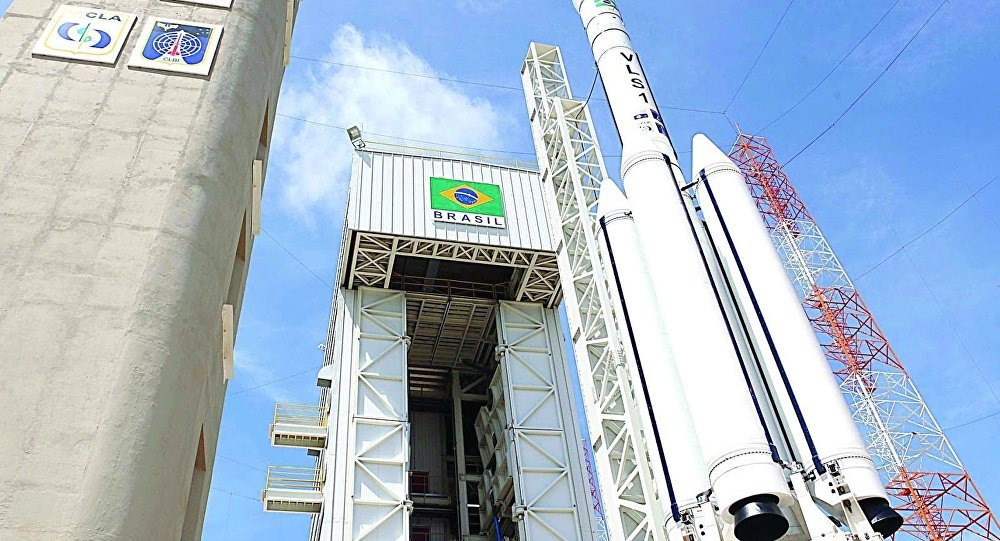 Nesta segunda-feira Bolsonaro entrega Base de Alcântara aos EUA