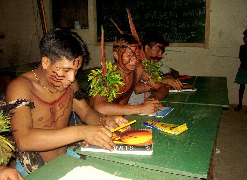 A Universidade Federal Indígena de Roraima – UFIRR