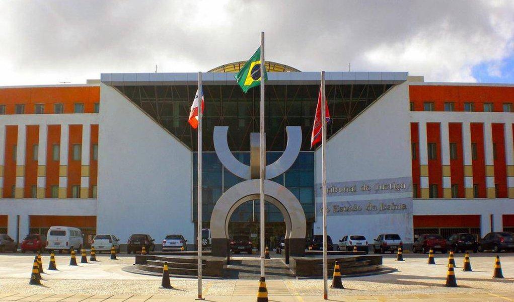 TJ da Bahia é o segundo mais lento do Brasil