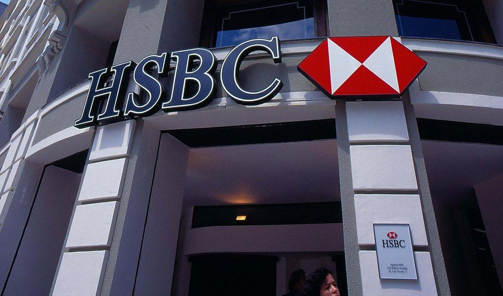 Brasil será 7ª economia mundial apenas em 2050, diz HSBC