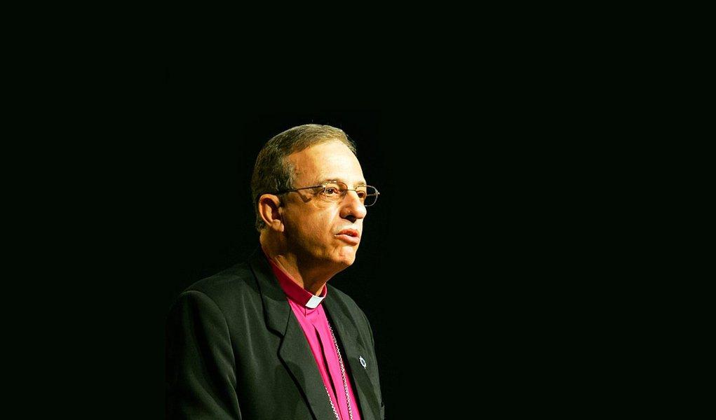 Morte de Bispo choca comunidade religiosa