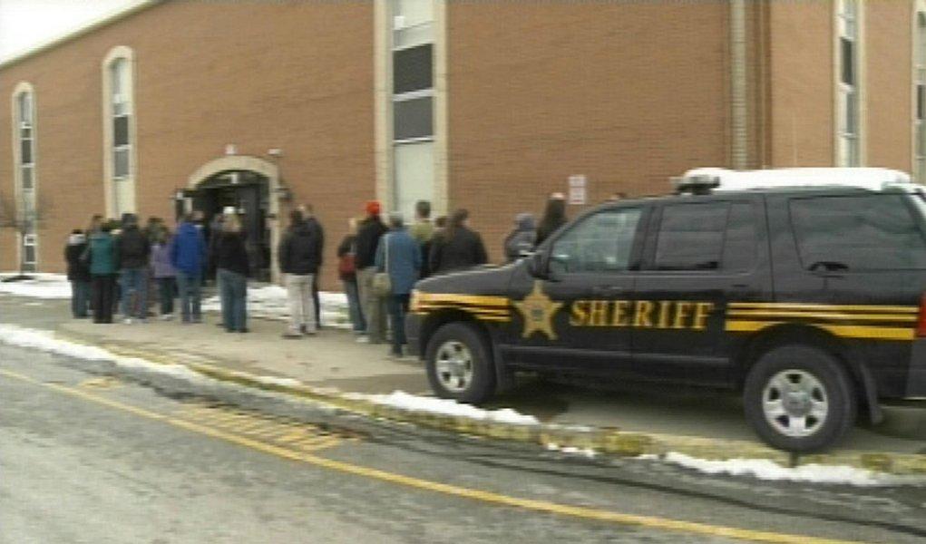 Tiroteio em escola de Ohio deixa um morto e quatro feridos