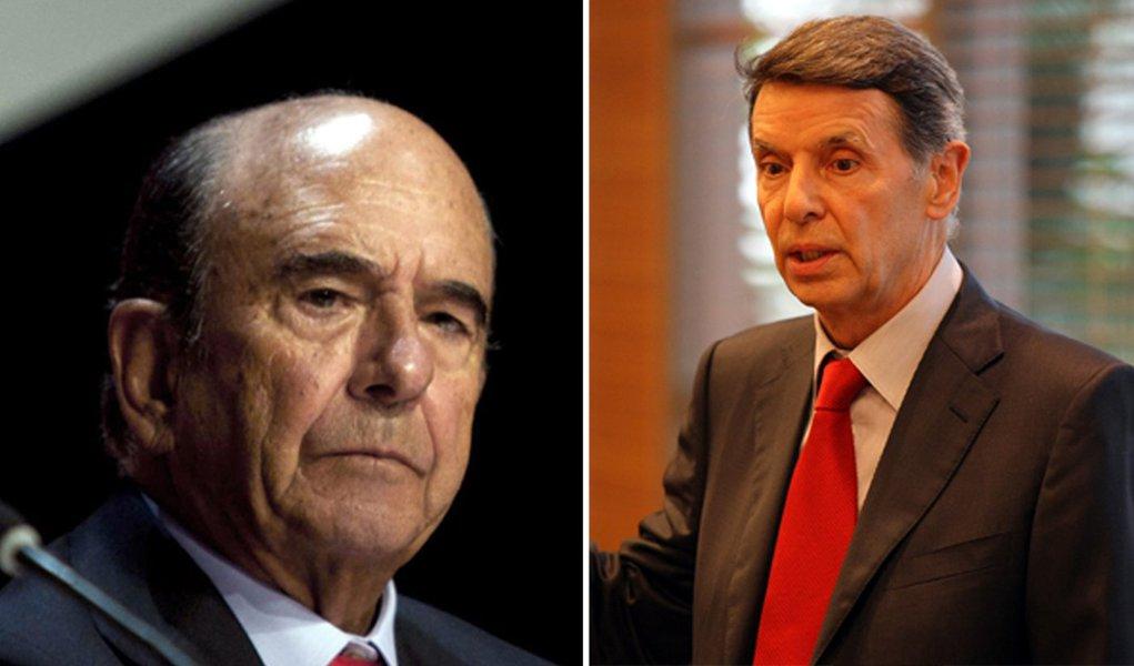 Santander drena bilhões do Brasil para a Espanha